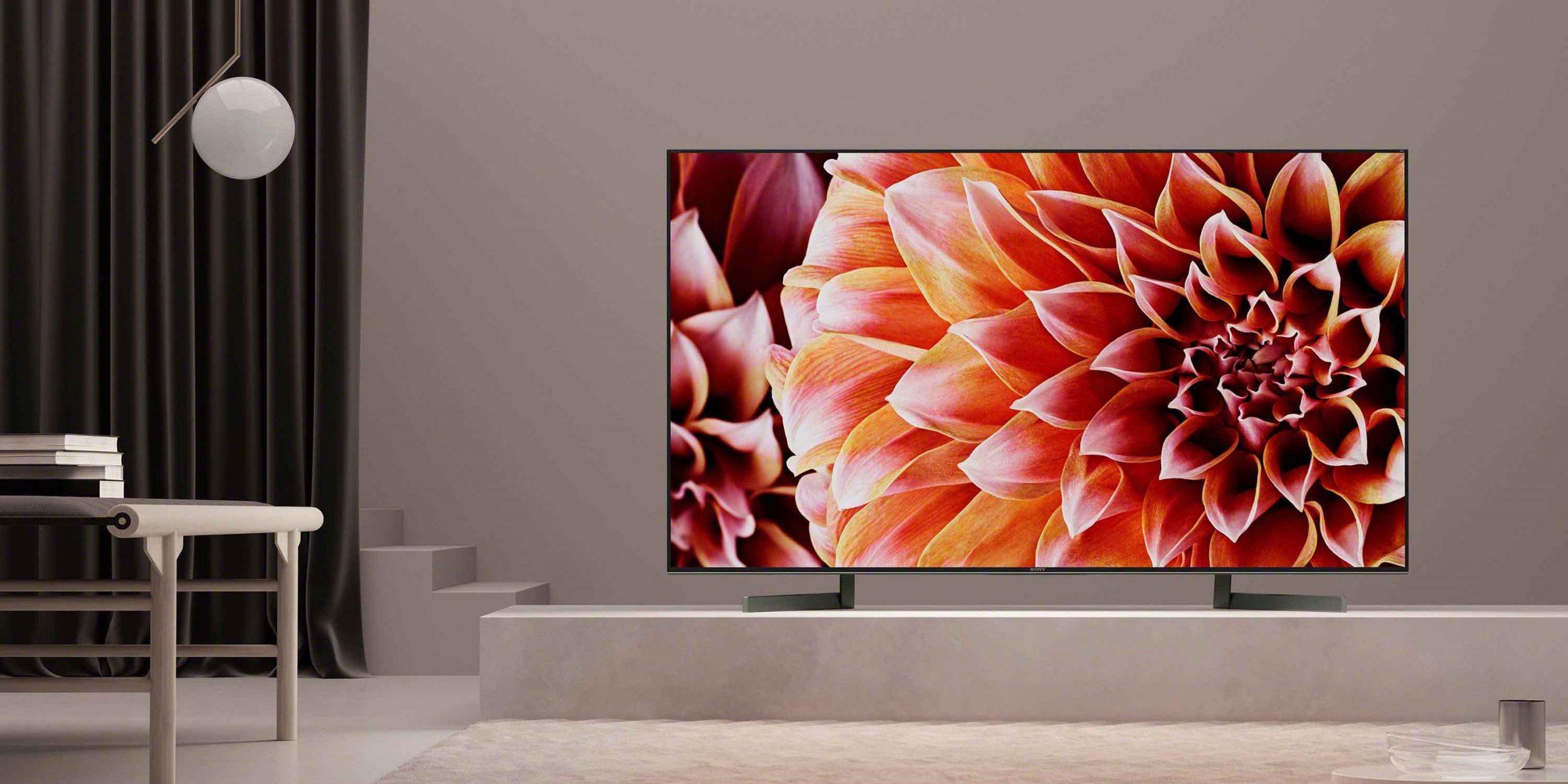 خرید تلویزیون سونی