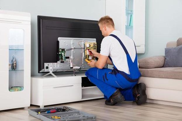 تعمیر انواع مختلف تلویزیون سونی